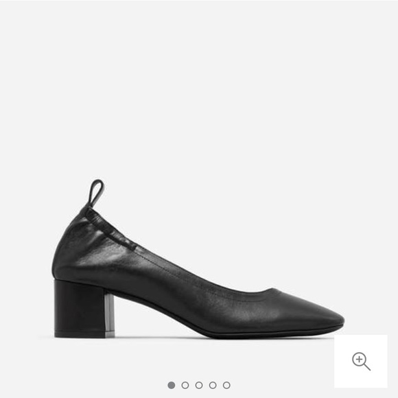 Everlane Shoes - Everlane Day Heel